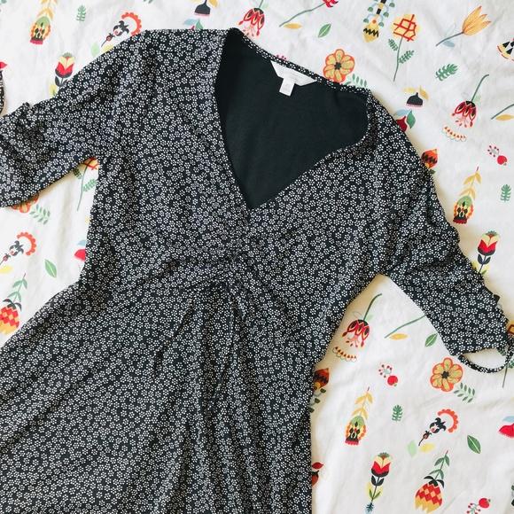 f894159aa4d7 LC Lauren Conrad Dresses | Floral Print Mini Dress | Poshmark